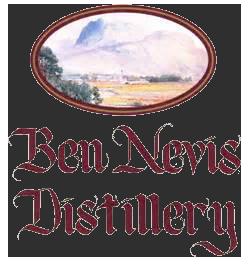 Ben Nevis Distilelry
